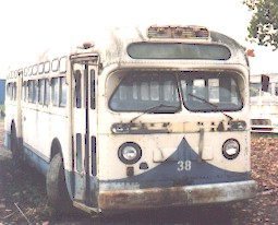 City of Euclid Coach 38